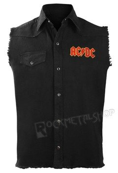 workshirt AC/DC - HIGH VOLTAGE ROCK N ROLL