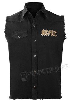 workshirt AC/DC - ROCK OR BUST