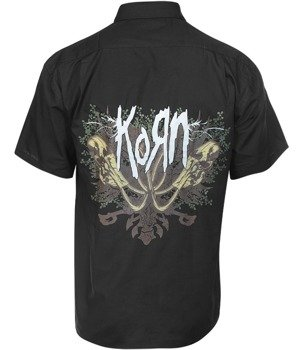 workshirt KORN