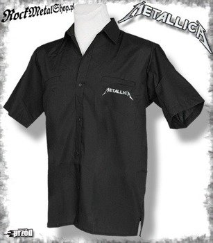 workshirt METALLICA - DEATH MAGNETIC