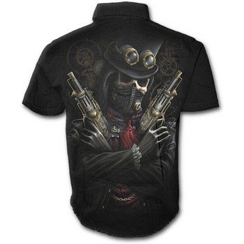 workshirt STEAM PUNK BANDIT