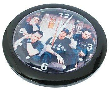 zegar GOOD CHARLOTTE - BAND ścienny