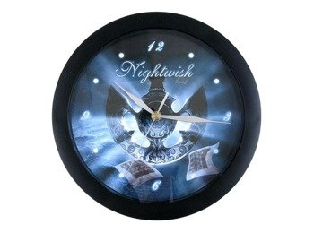 zegar NIGHTWISH