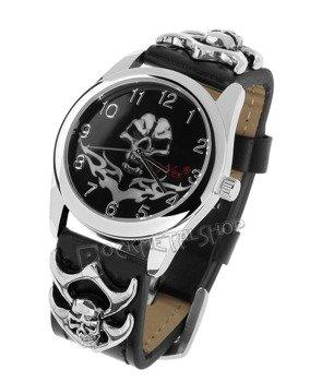 zegarek TRIBAL SKULL