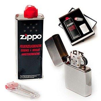 zestaw ZIPPO