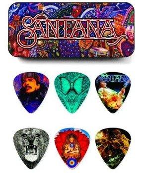 zestaw kostek CARLOS SANTANA / MEDIUM (SANPT01M)