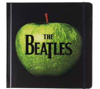 zeszyt THE BEATLES - APPLE