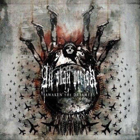 ALL SHALL PERISH: AWAKEN THE DREAMERS (CD+DVD)