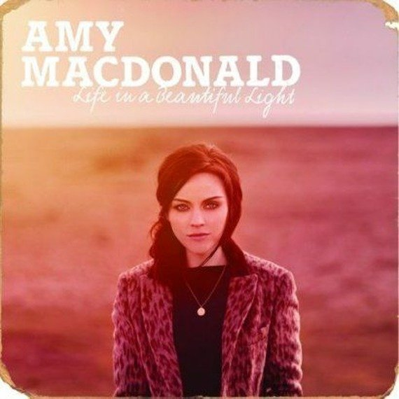 AMY MACDONALD: LIVE IN A BEAUTIFUL LIGHT (CD)