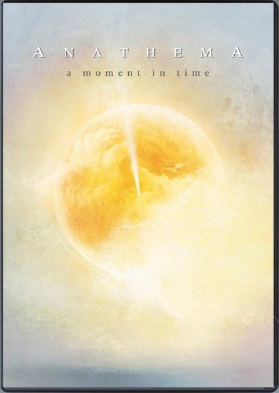 ANATHEMA : A MOMENT IN TIME (DVD)