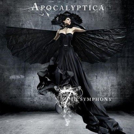 APOCALYPTICA: 7TH SYMPHONY (CD)