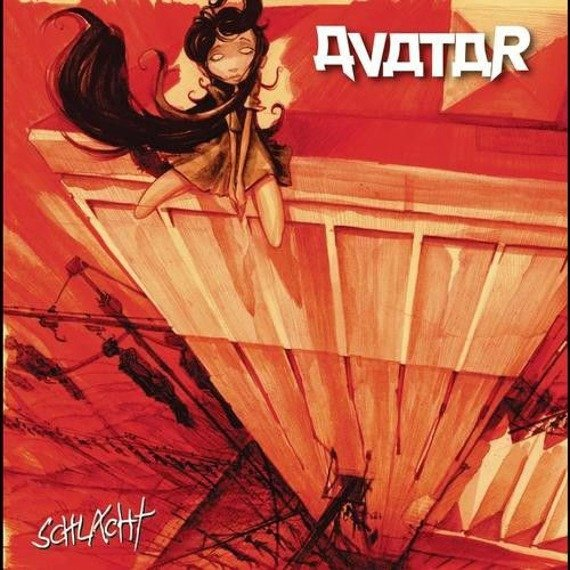 AVATAR: SCHLACHT (CD)