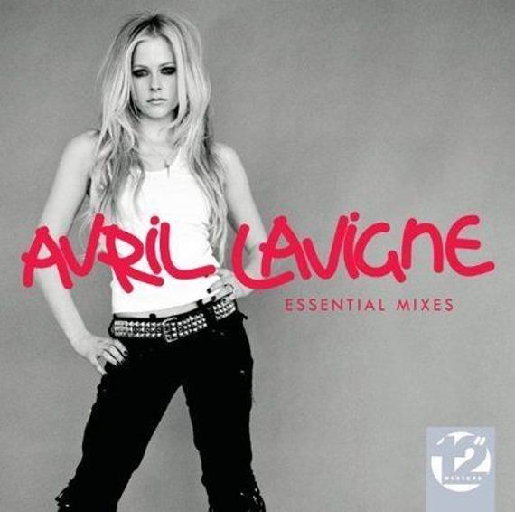 AVRIL LAVIGNE: ESSENTIAL MIXES (CD)
