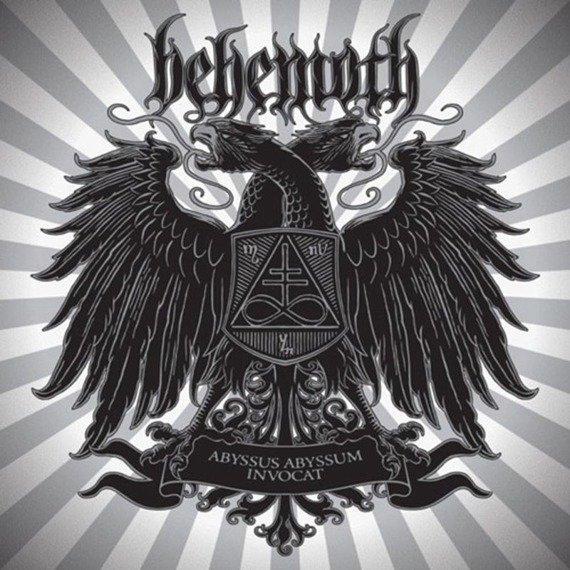 BEHEMOTH: ABYSSUS ABYSSUM INVOCAT (2CD)