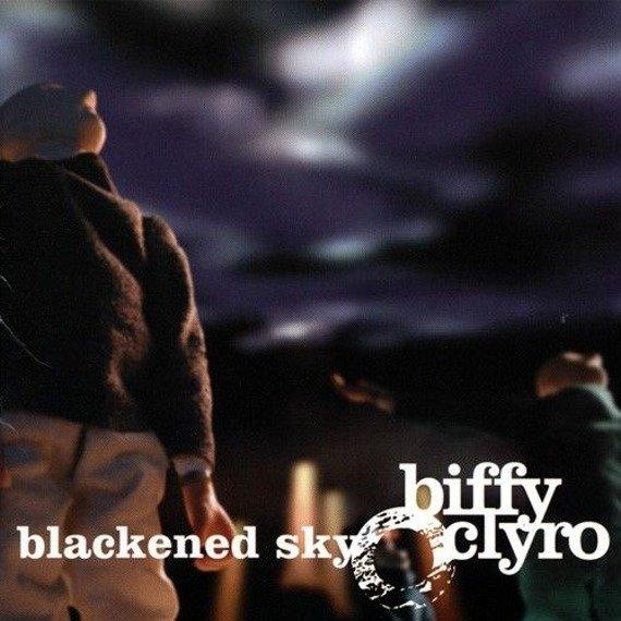 BIFFY CLYRO: BLACKENED SKY (CD)