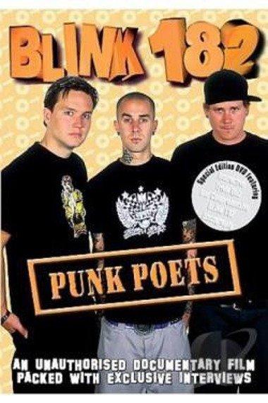 BLINK 182: PUNK POETS (DVD)