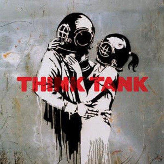BLUR: THINK TANK (2LP VINYL)
