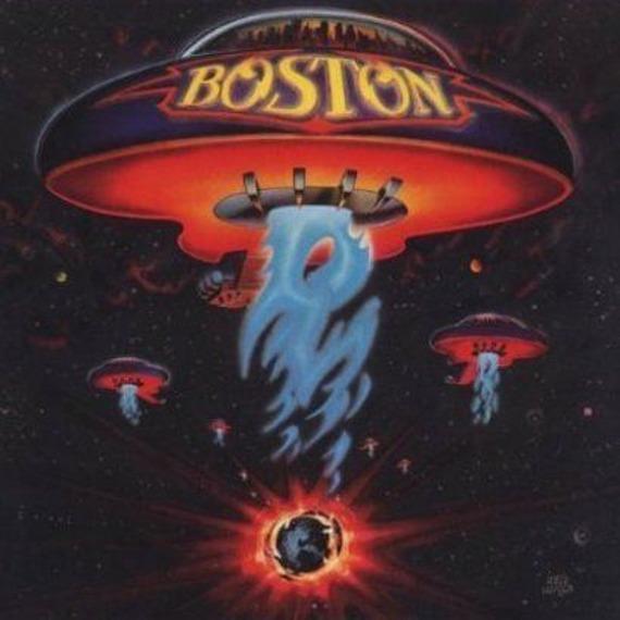 BOSTON: BOSTON (CD)