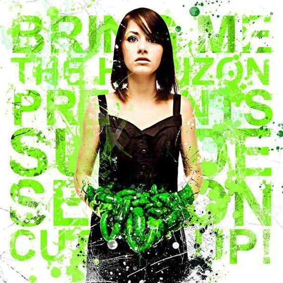 BRING ME THE HORIZON: SUICIDE SEASON: CUT UP (2CD)