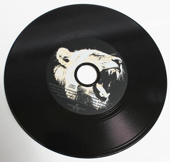 BULLET: FULL PULL(CD) DIGIPACK