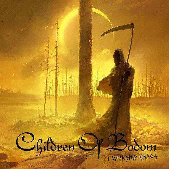 CHILDREN OF BODOM: I WORSHIP CHAOS (LP VINYL)