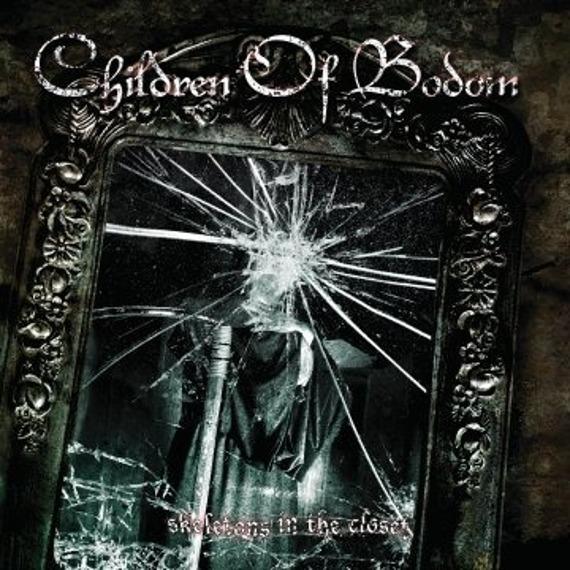 CHILDREN OF BODOM: SKELETONS IN THE CLOSET (CD)