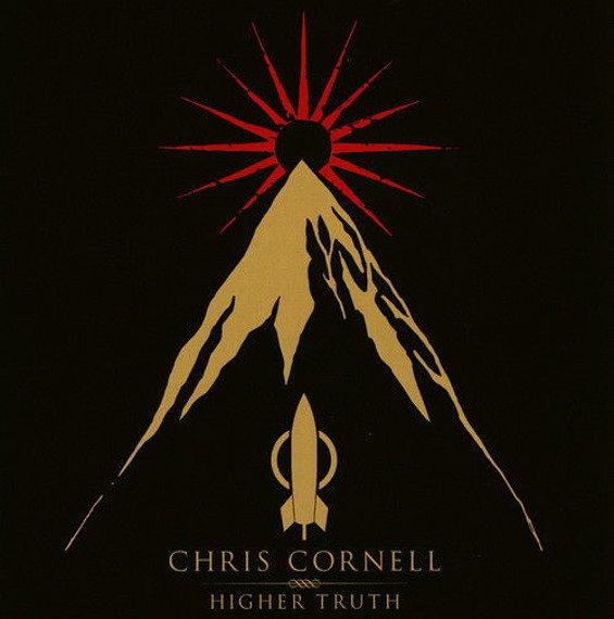 CHRIS CORNELL: HIGHER TRUTH (CD)
