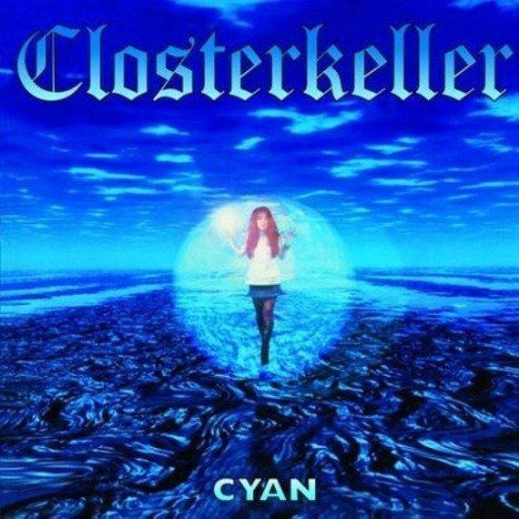 CLOSTERKELLER :CYAN (CD)
