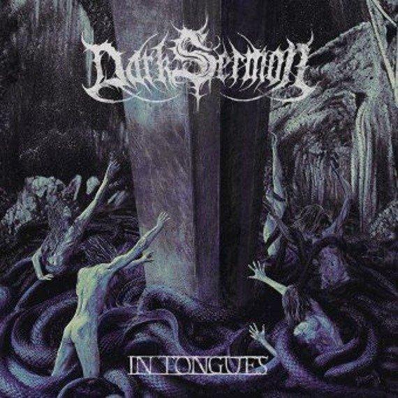 DARK SERMON: IN TONGUES (CD)