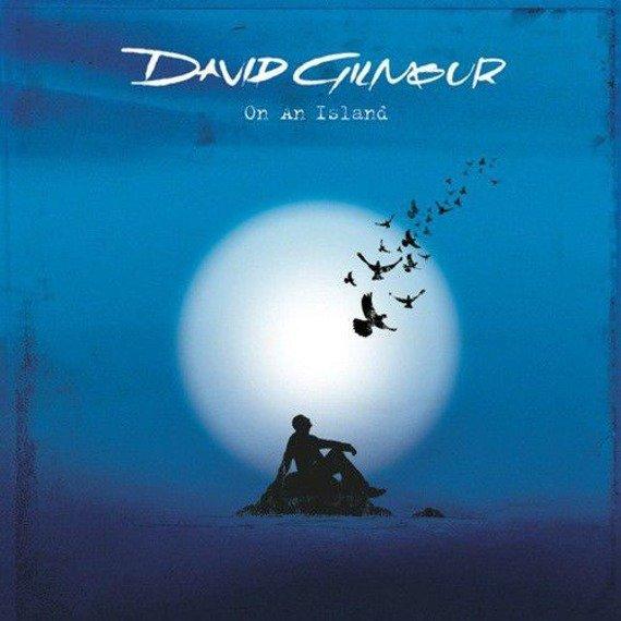 DAVID GILMOUR: ON AN ISLAND (CD)