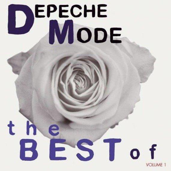 DEPECHE MODE: THE BEST OF (CD)