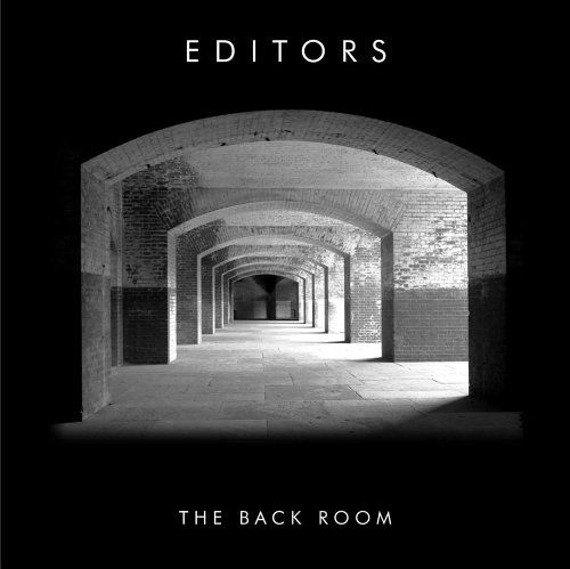 EDITORS: THE BACK ROOM (CD)