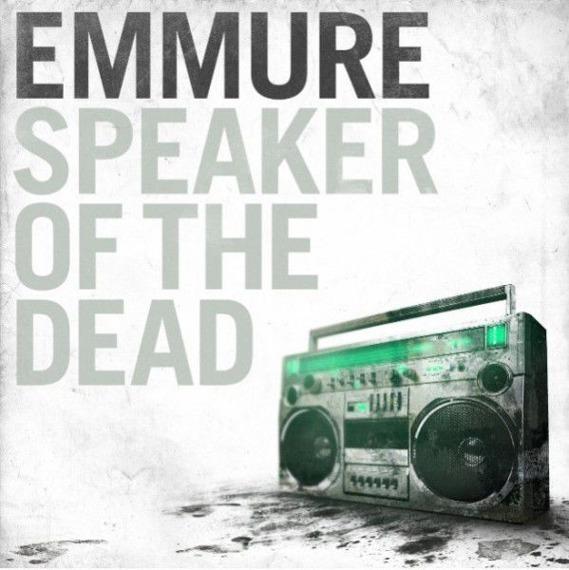EMMURE: SPEAKER OF THE DEAD (CD)