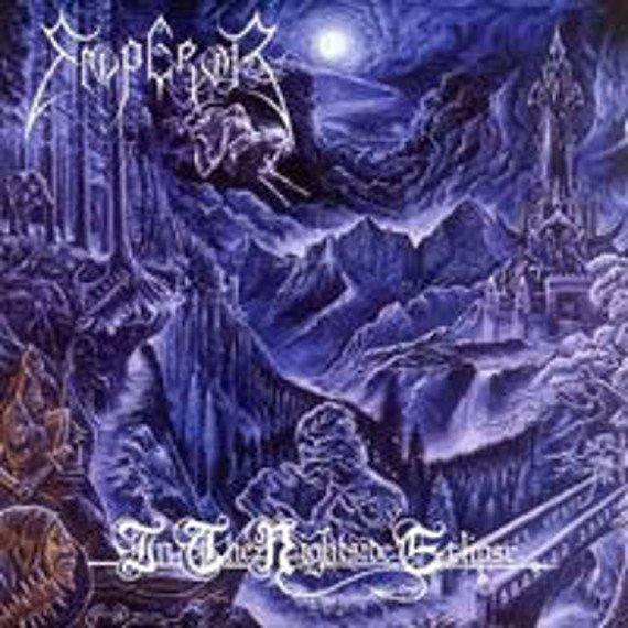 EMPEROR: IN THE NIGHTSIDE ECLIPSE (LP VINYL)