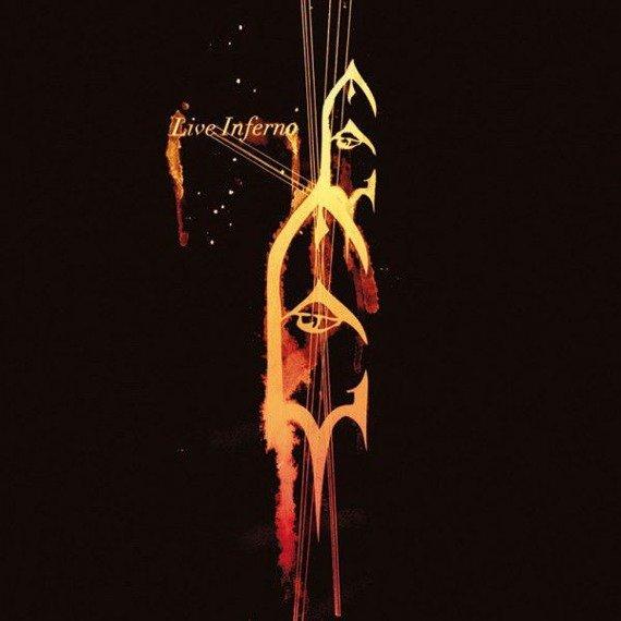 EMPEROR: LIVE INFERNO (2CD)