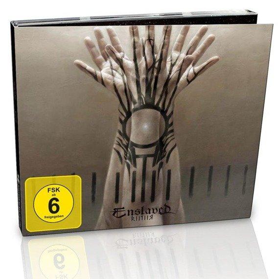 ENSLAVED: RIITIIR(CD+DVD)