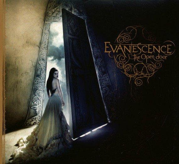 EVANESCENCE: THE OPEN DOOR (CD)