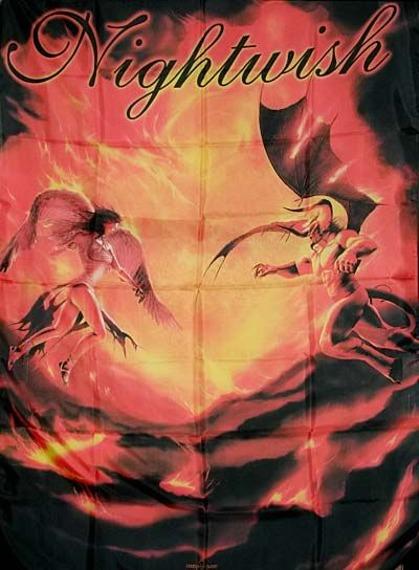 FLAGA nightwish