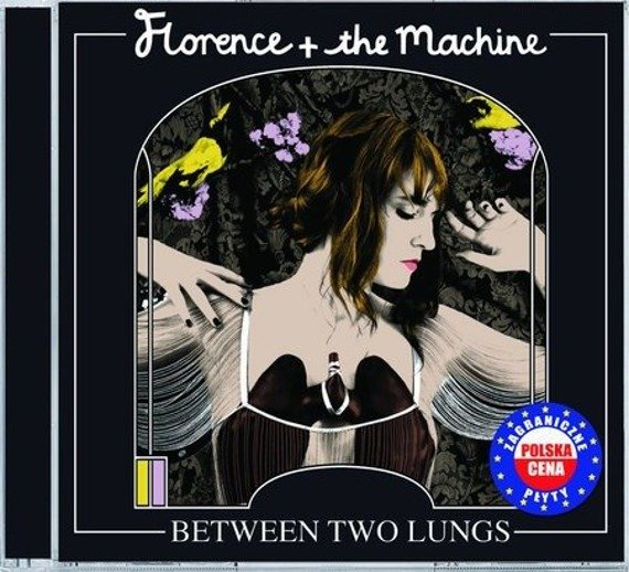 FLORENCE & THE MACHINE: BETWEEN TWO LUNGS (POLSKA CENA!!) (CD)