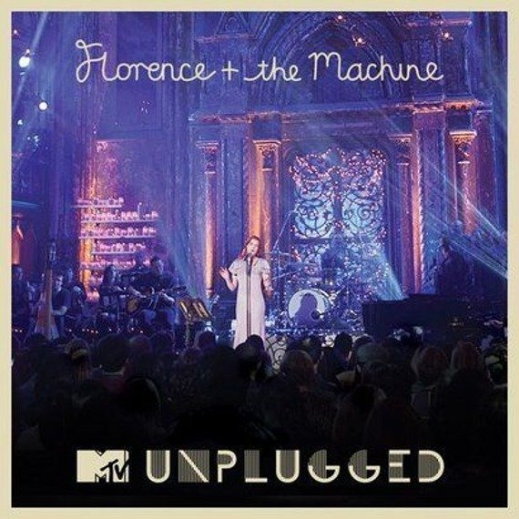 FLORENCE & THE MACHINE: MTV UNPLUGGED (CD)