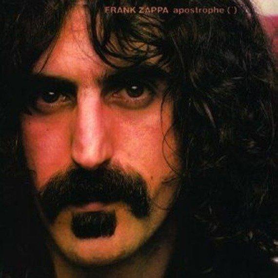 FRANK ZAPPA: APOSTROPHE(') (CD)