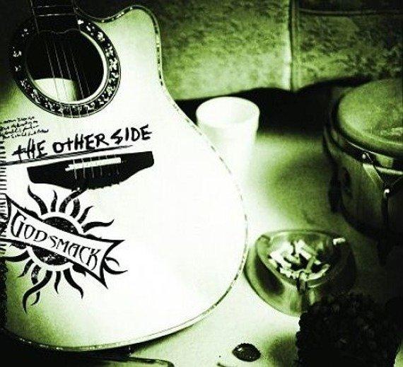 GODSMACK: THE OTHER SIDE (CD)