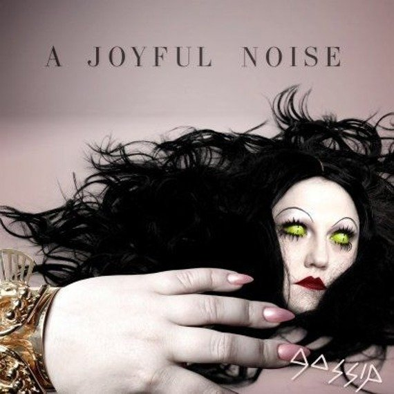 GOSSIP: A JOYFUL NOISE (CD)