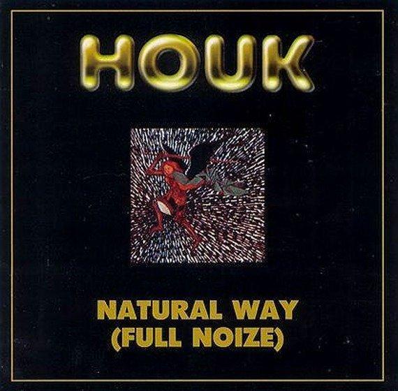 HOUK: NATURAL WAY (FULL NOIZE) (CD)