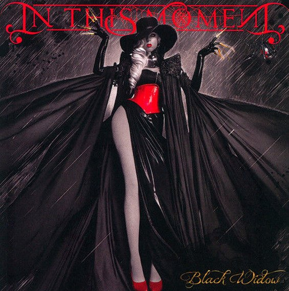 IN THIS MOMENT: BLACK WIDOW (CD)