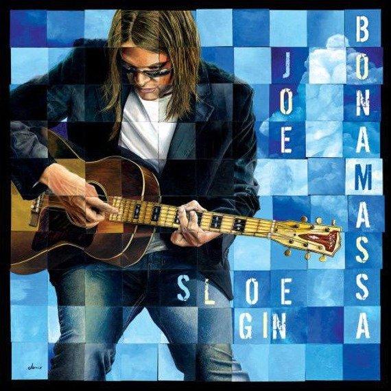 JOE BONAMASSA: SLOE GIN (LP VINYL)