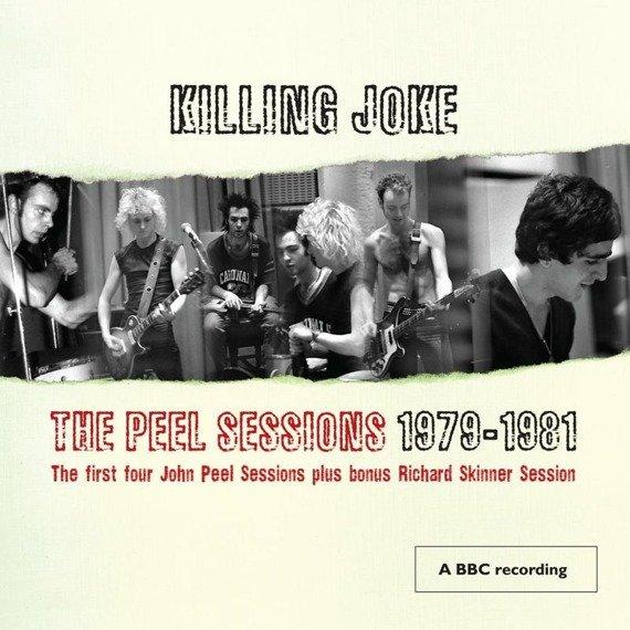KILLING JOKE: THE PEEL SESSIONS 1979-1981 (CD)