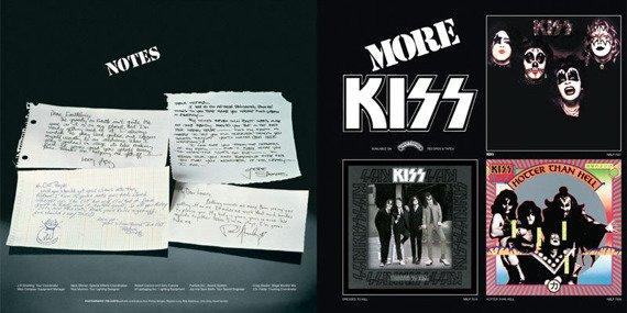 KISS: ALIVE! (LP VINYL)