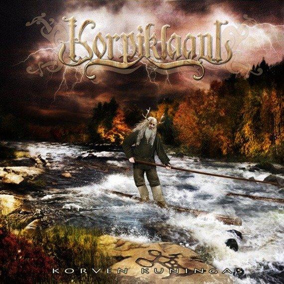 KORPIKLAANI: KORVEN KUNINGAS (CD)