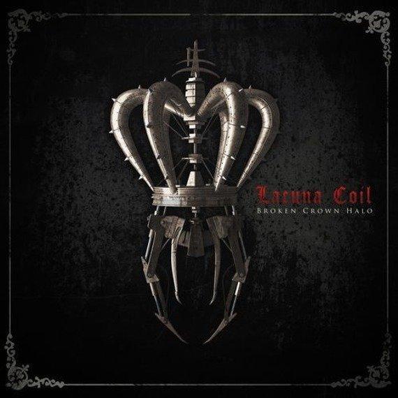 LACUNA COIL: BROKEN CROWN HALO (LP VINYL)